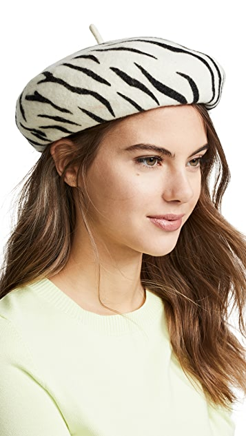 Brixton Audrey 贝雷帽