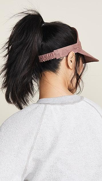 Brixton Monroe 鸭舌系带帽