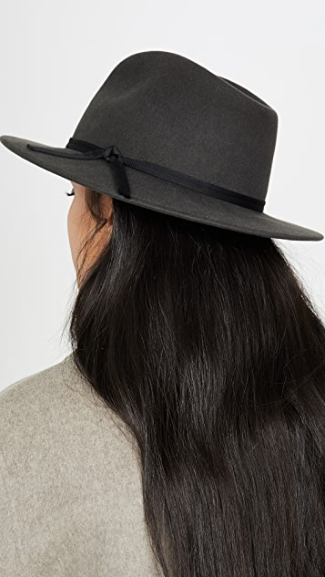 Brixton Coleman 费朵拉帽