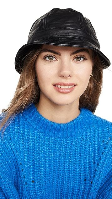 Brixton Banks II 渔夫帽