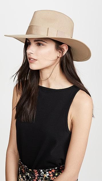 Brixton Хлопковая шляпа Joanna II
