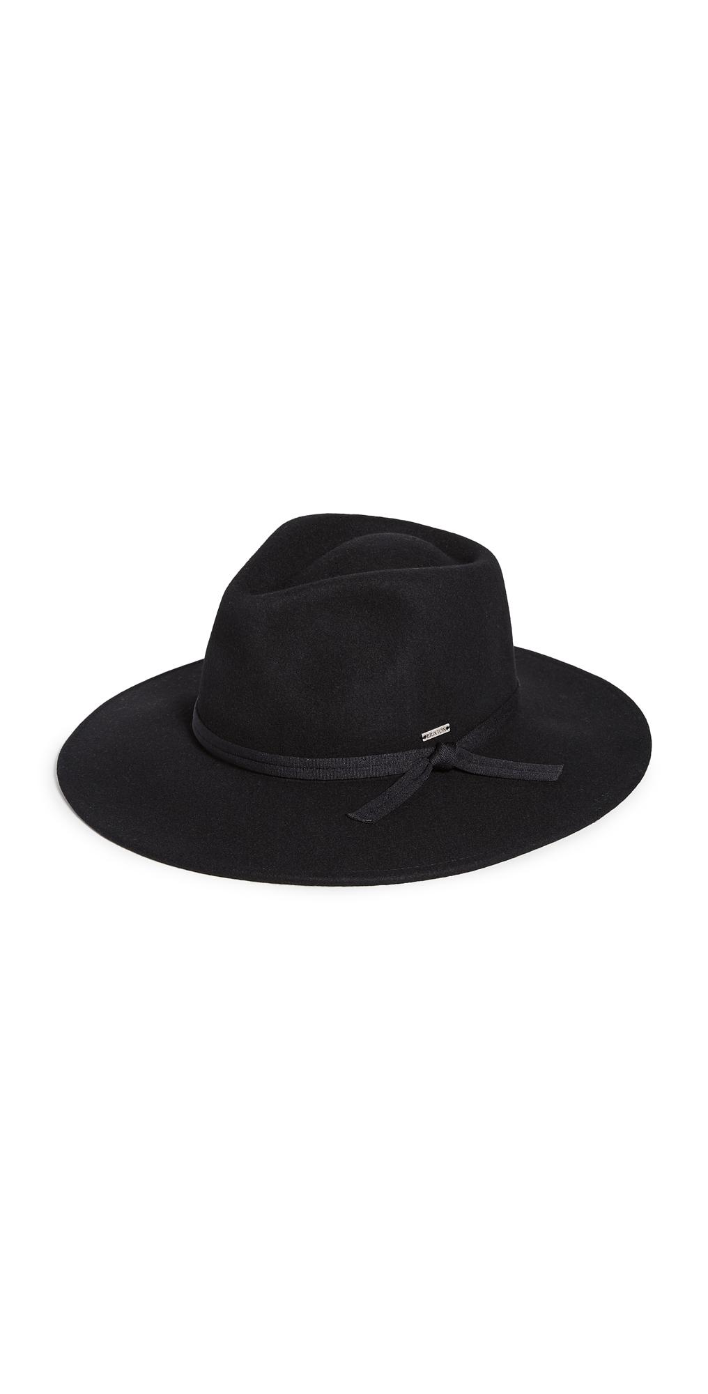 Joanna Felt Packable Hat