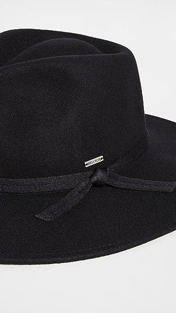 Brixton Joanna Felt Packable Hat