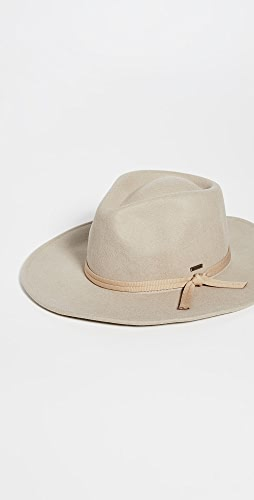 Brixton - Joanna Felt Packable Hat