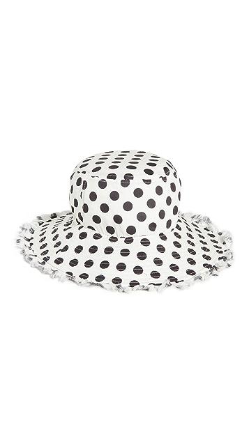 Brixton Lisbon Packable Bucket Hat