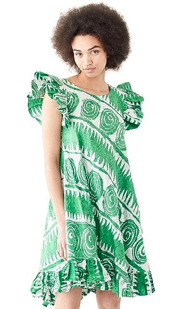 Busayo Taiye 连衣裙