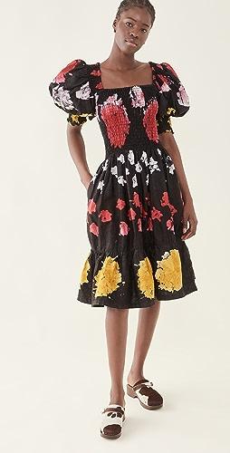 Busayo - Iya Dress