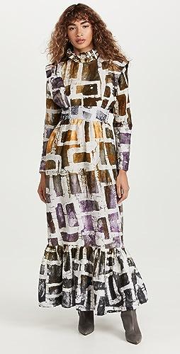 Busayo - Pemi Dress