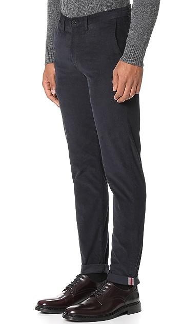 Ben Sherman New Corduroy Pants