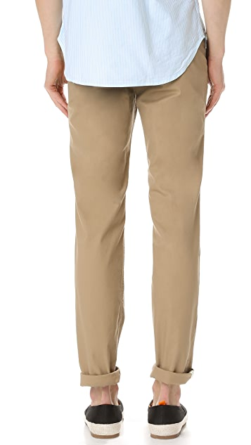 Ben Sherman Slim Stretch Chino Pants