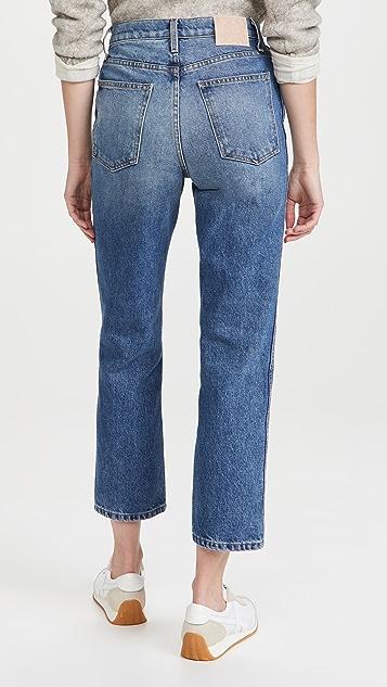 B Sides Louis Jeans