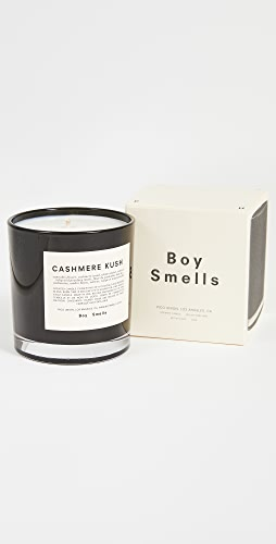 Boy Smells - Cashmere Kush Candle