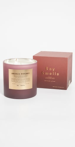 Boy Smells - Broken Rosary Magnum Candle