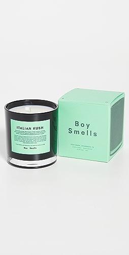 Boy Smells - Italian Kush Candle