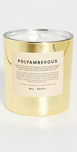 Boy Smells - Polyamberous Hypernature Candle