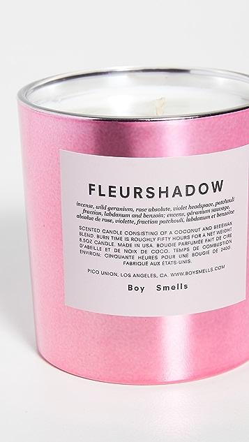 Boy Smells Fleurshadow Hypernature Candle