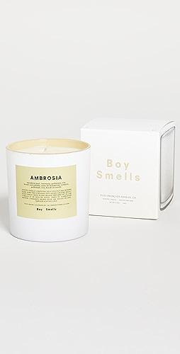 Boy Smells - Pride Ambrosia Candle