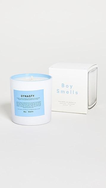 Boy Smells Pride Dynasty Candle