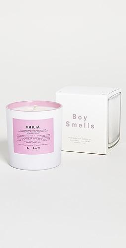 Boy Smells - Pride Philia Candle