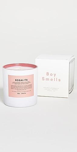 Boy Smells - Pride Rosalita Candle