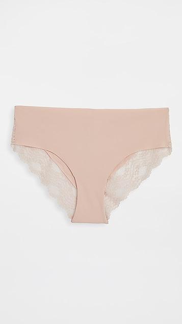 b.tempt'd by Wacoal B.Bare Cheeky Panties