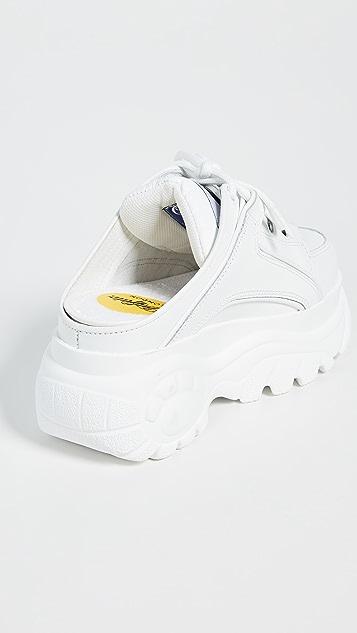 Buffalo London 1329-14 2.0 Classic Kick Mule 运动鞋