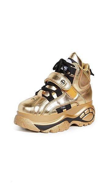 Buffalo London 1348-14 2.0 Classic Kicks Platform Sneakers