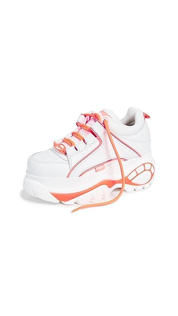 Buffalo London Classic Kicks Sneakers