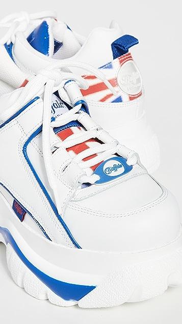 Buffalo London Классические кроссовки