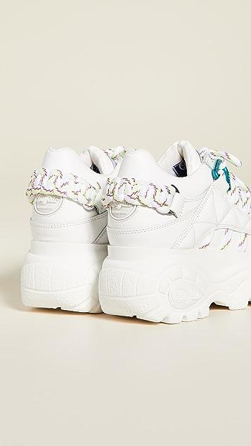 Buffalo London 经典运动鞋