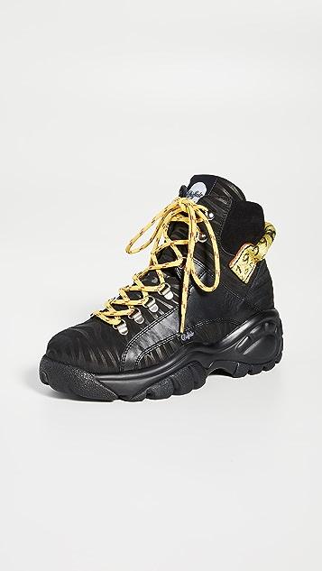 Buffalo London Gisele 高帮运动鞋