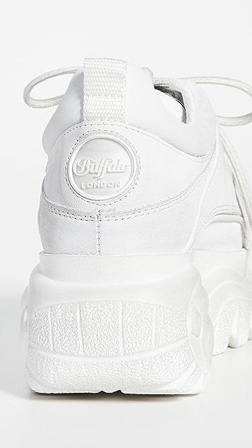 Buffalo London Classic Sneakers