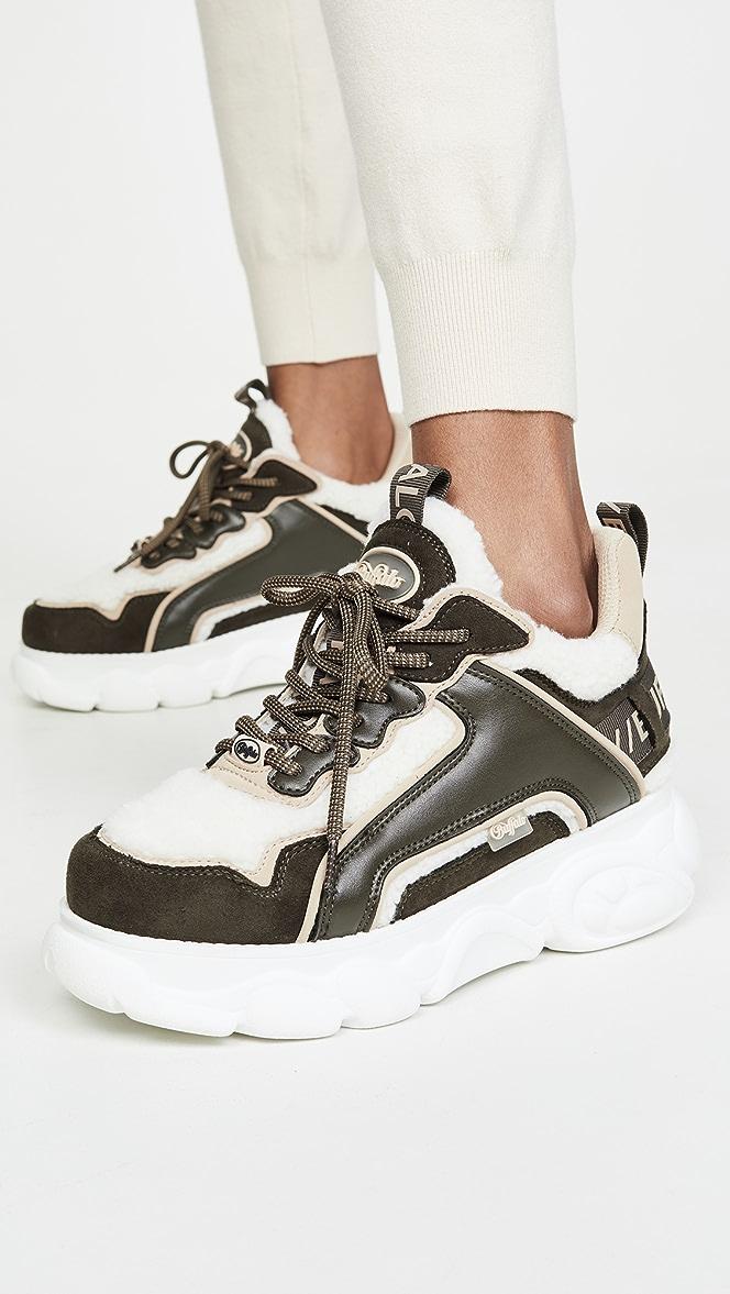 Buffalo London Chai Lo Sneakers | SHOPBOP