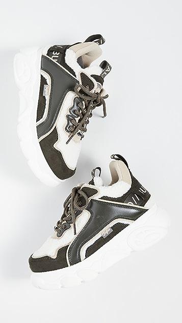Buffalo London Chai Lo 运动鞋
