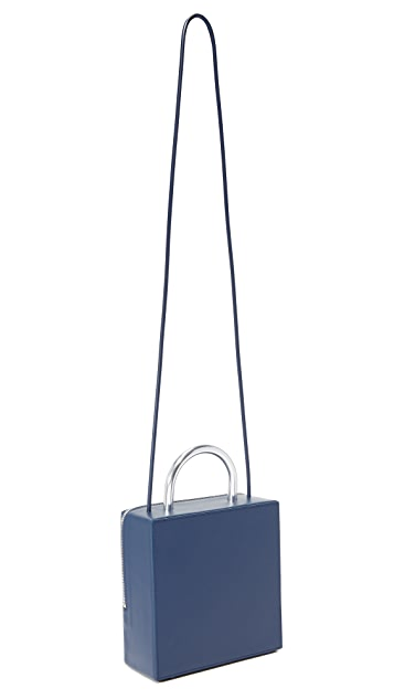 Building Block Box Bag