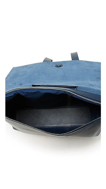 Building Block Backpack