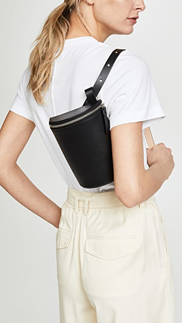 Building Block Fanny Pack