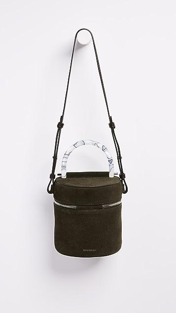 Building Block Drum Bag