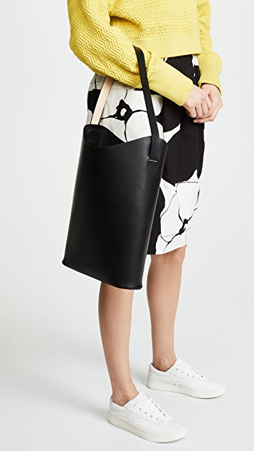 Building Block Wave Tote