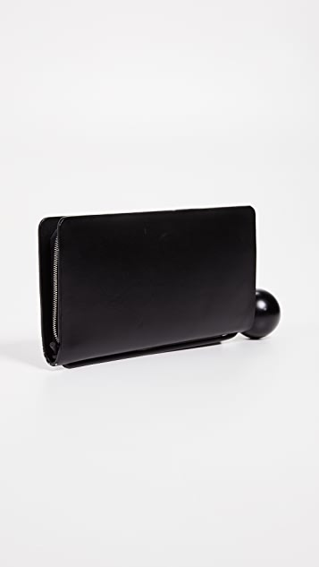 Building Block Book Wallet