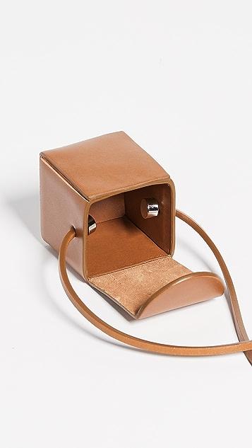 Building Block Mini Cube Sling