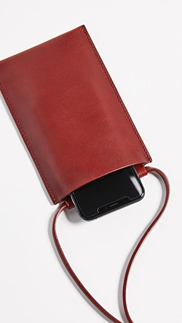 Building Block iPhone Sling