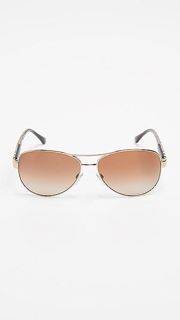 Burberry 0BE3080 Sunglasses