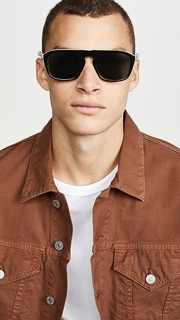 Burberry 0BE4286-sunglasses