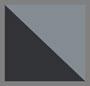 Black Multilayer Check/Grey
