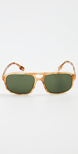 Burberry - BE4320 Sunglasses