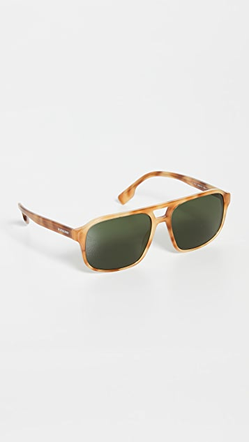 Burberry BE4320 Sunglasses