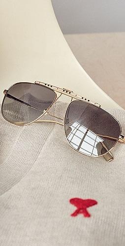 Burberry - BE3121 Sunglasses
