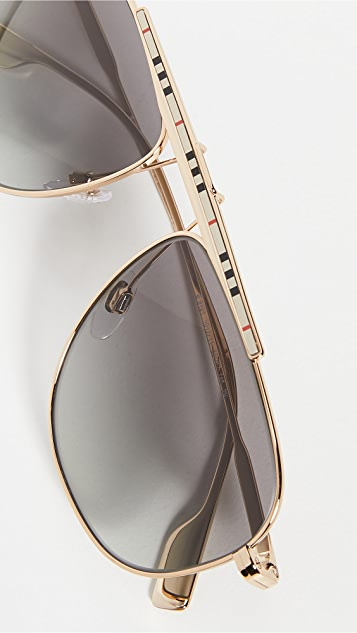 Burberry BE3121 Sunglasses