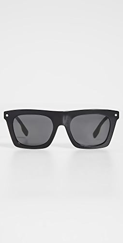 Burberry - BE4318 Sunglasses